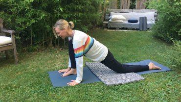 #88: Yin Yoga 7