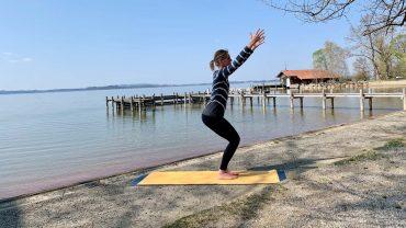 YOGAMOUR 114: Jeder kann Yoga