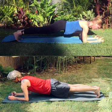 Yoga-Tipp des Tages 19. Mai 2020
