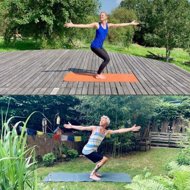 Yoga-Tipp des Tages 20. Mai 2020