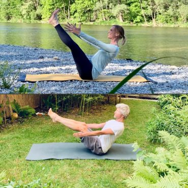 Yoga-Tipp des Tages 24. Mai 2020