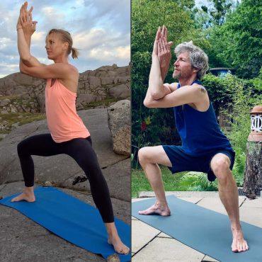 Yoga-Tipp des Tages 25. Mai 2020