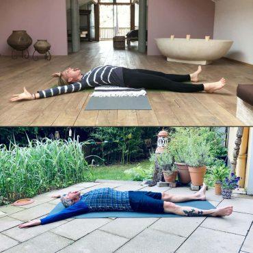 Yoga-Tipp des Tages 26. Mai 2020