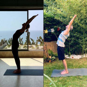 Yoga-Tipp des Tages 27. Mai 2020