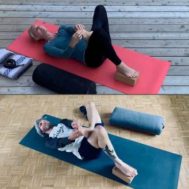 Yoga-Tipp des Tages 30. Mai 2020