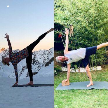 Yoga-Tipp des Tages 31. Mai 2020