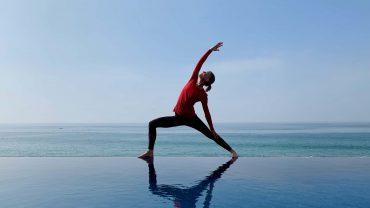 Yogamour-Retreat: Jetzt. Hier. Sein
