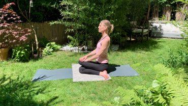 YOGAMOUR 116: Yin Yoga 10