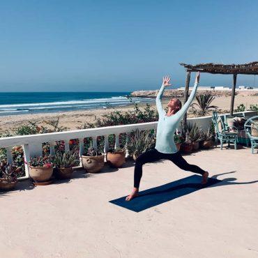 Yoga-Tipp des Tages 2. Juni 2020