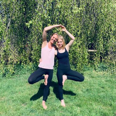 Yoga-Tipp des Tages 3. Juni 2020
