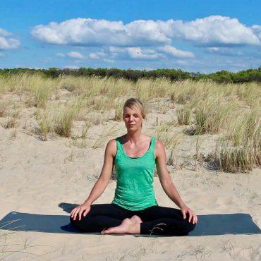 Themenwoche Sonne und Yoga: Meditation