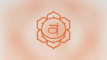 2. Chackra: Svadhisthana Chakra