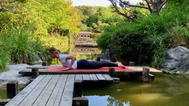 Jeder kann Yoga 3 • YOGAMOUR #119