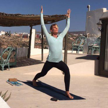 Themenwoche #yogaflow: Flow-Wow