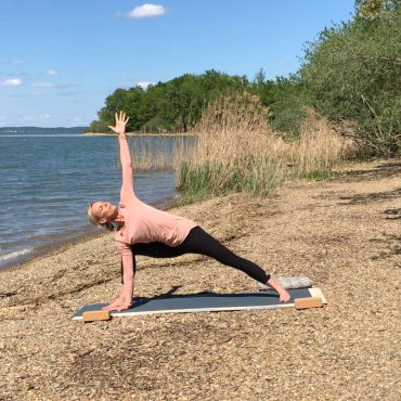Themenwoche #yogaflow: Let Go