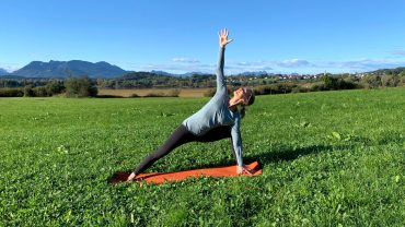 #121: Yoga für jede Tageszeit