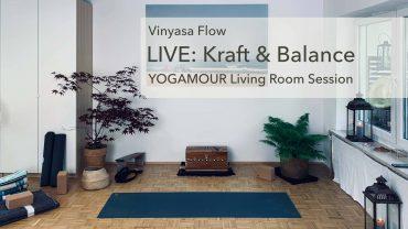Living Room Session vom 14.12.2020