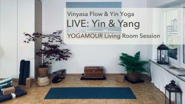 Living Room Session 09: Yin & Yang