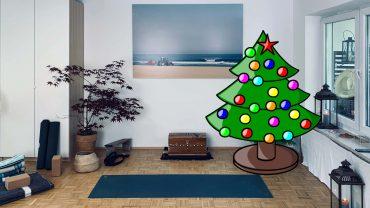 Living Room Session: Weihnachten 2020