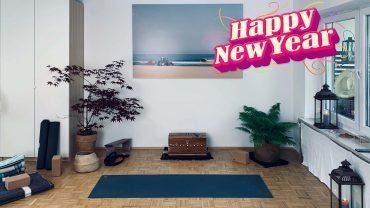 Living Room Session: Silvester 2020