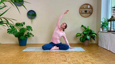 YOGAMOUR 126: Yoga bei Kurzatmigkeit