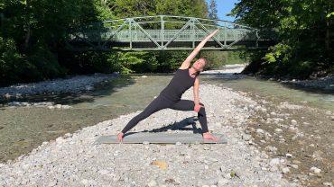 129: Jeder kann Yoga 4