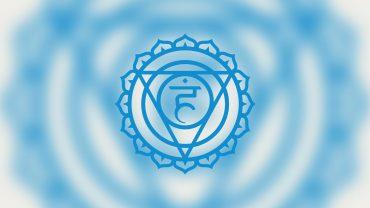 Vishuddha Chakra (Chakra Nummer 5)