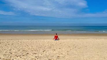 Ozean Meditation 2