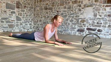 YOGAMOUR 133: Yin Yoga 13 (kurze Version)